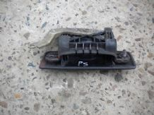 peugeot 205 1.9 1900 gti p side side door handle outer